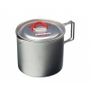 EVERNEW Ti Mug Pot 500 (ECA266)