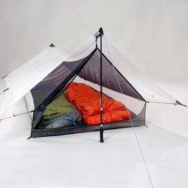 HMG ECHO II shelter system