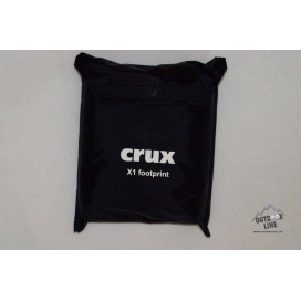 Crux X1 footprint