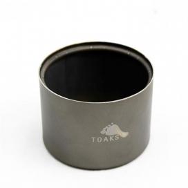 TOAKS Titánový varič na alkohol