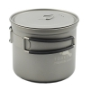 TOAKS Titanium 1000ml Pot