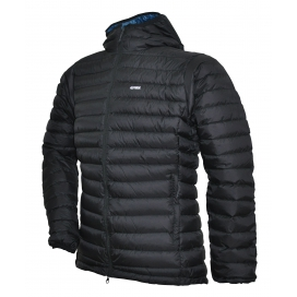 Crux Halo down jacket