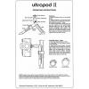 Pedco UltraPod II Tripod