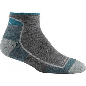 Darn Tough Hiker 1/4 polstrované ponožky (1901)