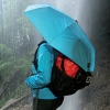 EuroSchirm Light Trek umbrella