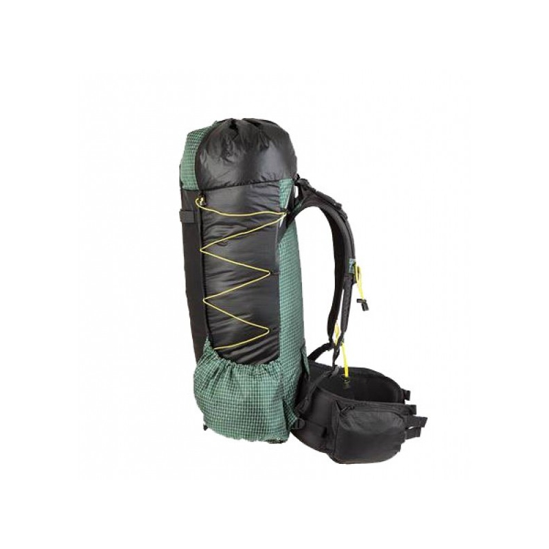 40053410ce02 ... ULA Ohm 2.0 Ultralight backpack include hip belt ...