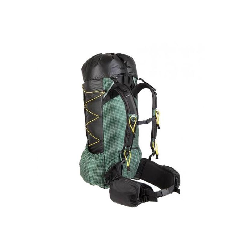 fb0a6821a9b5 ... ULA Ohm 2.0 Ultralight backpack green ...