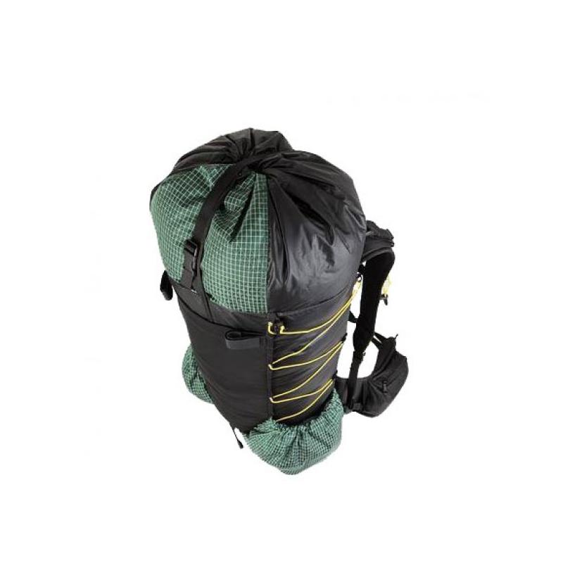 afce3e9857aa ... ULA Ohm 2.0 Ultralight backpack cinch top ...