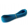 LAWSON EQUIPMENT Reflective Glowire 2mm - Blue