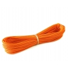 Lawson Equipment Reflective Glowire 2mm - Orange