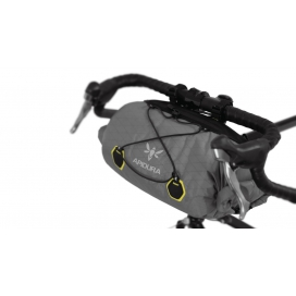 APIDURA Backcountry Handlebar Pack Regular 20L