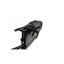 APIDURA Saddle Pack Compact 11L