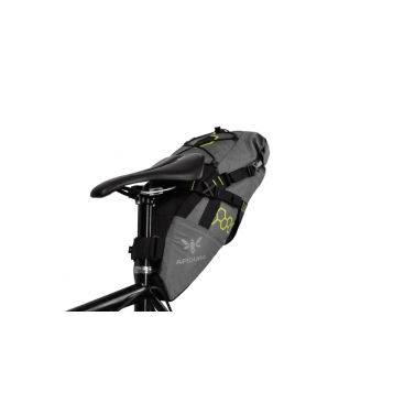 Apidura Saddle Compact