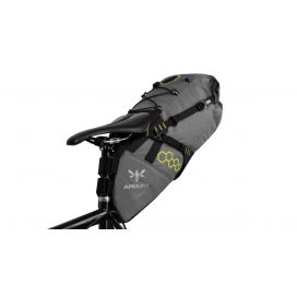 APIDURA Saddle Pack Regular 17L