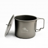 TOAKS Titanium 550ml Pot