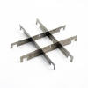 TOAKS Titanium Wood Stove Cross Bars
