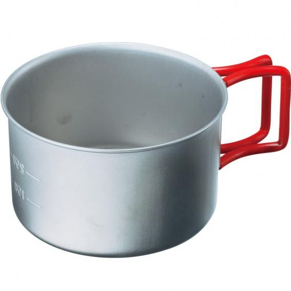 Evernew Ti Mug Pot 400