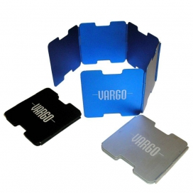 VARGO Aluminum Windscreen