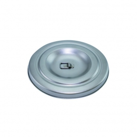 EVERNEW Ti Lid for Ti Cup 570 (EBY277)