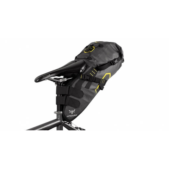 APIDURA Saddle Pack Dry 14L
