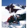 SnowClaw shovel
