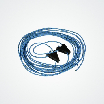 Clacleat Dyneema lanko s mini Line-Lok