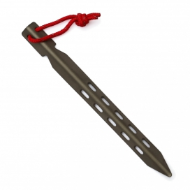 Vargo Titanium Ascent tent stake (6pcs)