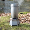 VARGO Titanium Bot - bottle pot