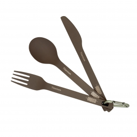 Vargo Ti Spoon / Fork / Knife Set