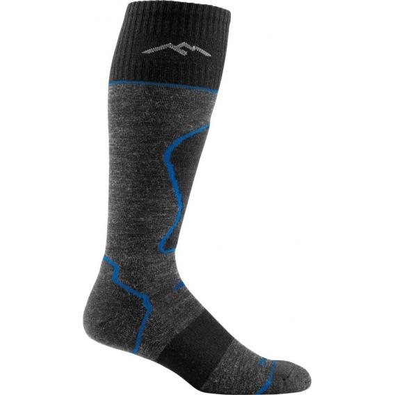 Darn Tough Over-the-Calf polstrované ponožky (1415)