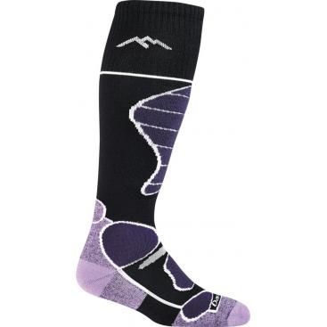 Darn Tough Function 5 Over-the-Calf polstrované ponožky (1810)