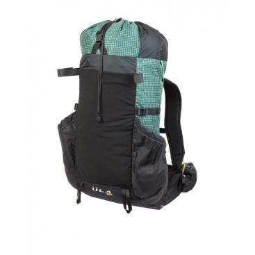 ULA CDT ultralight backpack