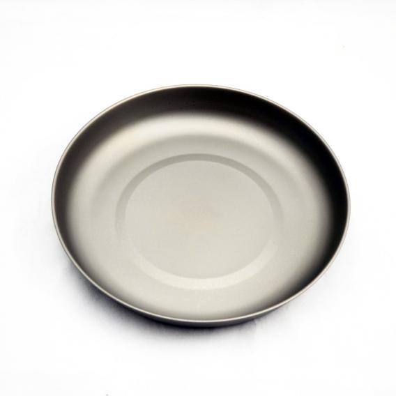 TOAKS Titanium Plate D190mm