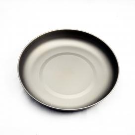 TOAKS Titánový tanier D190mm