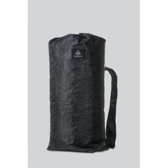 HMG Metro Pack Čierny