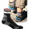 Darn Tough Hiker ¼ polstrované ponožky (1905) 3 páry