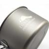 TOAKS Titánový hrniec 700ml s priemerom 115mm