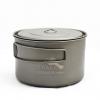 TOAKS Titanium 700ml Pot with 115mm Diameter