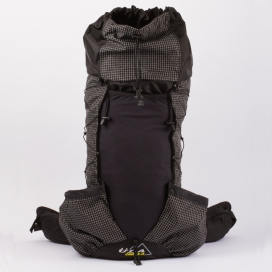 ULA Ohm 2.0 Ultralight backpack + hipbelt included