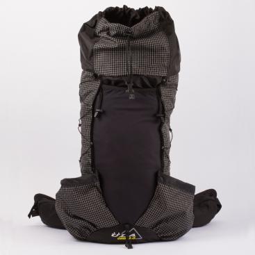 ULA Ohm 2.0 Ultralight backpack front
