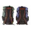 ULA Ohm 2.0 Ultralight backpack shoulder straps