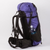 ULA Circuit Ultralight backpack purple blaze