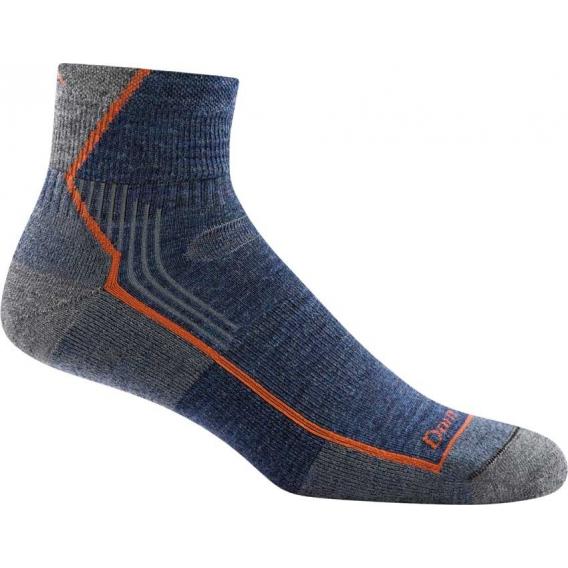 NEW Darn Tough Hiker 1/4 Sock Cushion (1959)