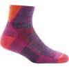 NOVÉ Darn Tough Hiker 1/4 polstrované ponožky (1958)