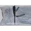 HMG Cuben Stuff Sack Pillow zip detail