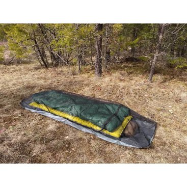 borah gear ultralight bug bivy outdoorline