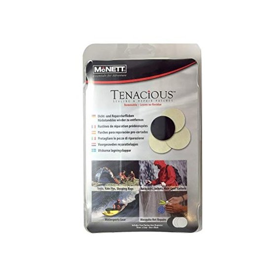 McNett® Tenacious Tape™ Patches