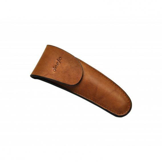 DEEJO 37G Belt Leather Sheath Natural