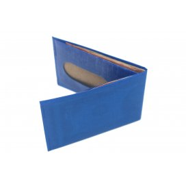 HAWBUCK Lean Wallet Blue