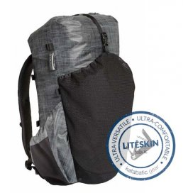 KATABATIC GEAR Knik LiteSkin - 40L ultralight backpack